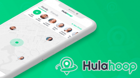 Baixar Hulahoop: Family Location Finder para Android