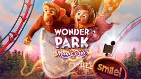Baixar Wonder Park Magic Rides para Android