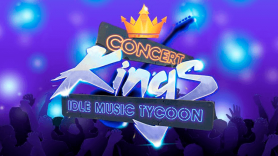 Baixar Concert Kings Idle Music Tycoon para Android