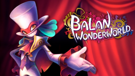 Baixar BALAN WONDERWORLD para Windows