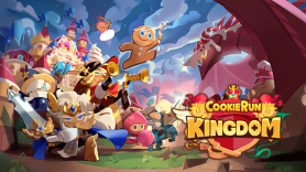 Baixar Cookie Run: Kingdom para Android