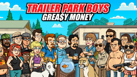 Baixar Trailer Park Boys: Greasy Money para Android