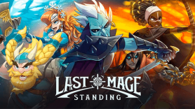 Baixar Last Mage Standing para Android
