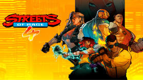Baixar Streets of Rage 4 para Windows