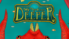 Baixar We Need To Go Deeper para SteamOS+Linux