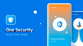 Baixar One Security para Android