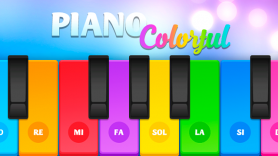 Baixar Colorful Instrument Simulator –Piano Drum Guitar para Android