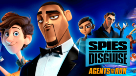 Baixar Spies in Disguise: Agents on the Run para Android