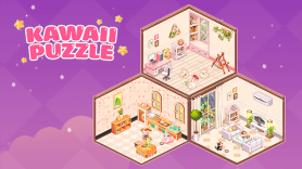 Baixar Kawaii Puzzle - Pocket Crafting World para Android