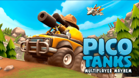 Baixar Pico Tanks: Multiplayer Mayhem para Android