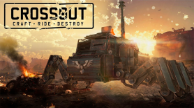 Baixar Crossout para Windows