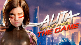 Baixar Alita: Battle Angel – The Game para iOS