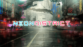 Baixar Neon District: Season One para SteamOS+Linux