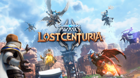 Baixar Summoners War: Lost Centuria para Android