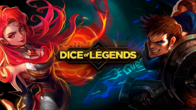 Baixar Dice of Legends para Android