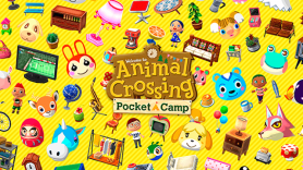 Baixar Animal Crossing: Pocket Camp para Android