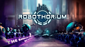 Baixar Robothorium: Sci-fi Dungeon Crawler para Windows
