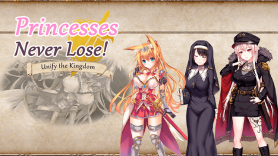 Baixar Princesses Never Lose! para Windows