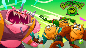 Baixar Battletoads para Windows