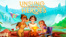 Baixar Unsung Heroes: The Golden Mask para Windows
