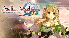 Baixar Atelier Ayesha: The Alchemist of Dusk DX para Windows
