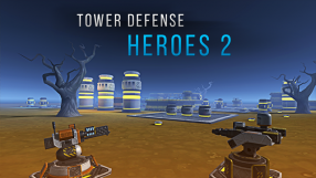 Baixar Tower Defense Heroes 2