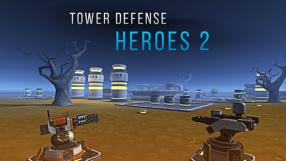 Baixar Tower Defense Heroes 2