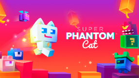 Baixar Super Phantom Cat