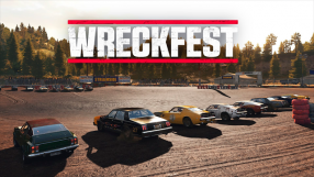 Baixar Wreckfest para Windows