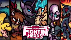 Baixar Them's Fightin' Herds