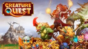Baixar Creature Quest para iOS