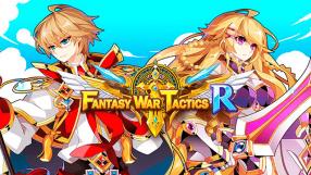 Baixar Fantasy War Tactics R para Android
