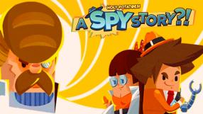 Baixar Holy Potatoes! A Spy Story?! para Windows