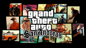 Baixar Grand Theft Auto: San Andreas