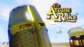 Baixar The Arcane Relics para Mac