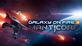 Baixar Galaxy on Fire 3 - Manticore