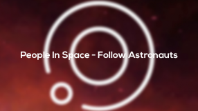 Baixar People In Space - Follow Astronauts para iOS