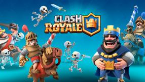 Baixar Clash Royale