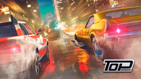 Baixar Top Speed: Drag & Fast Street Racing 3D para Android