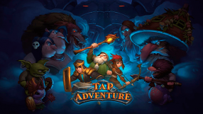 Baixar Tap Adventure: Time Travel