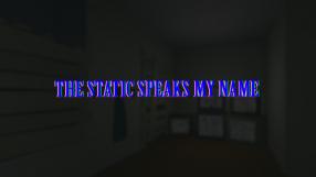 Baixar The Static Speaks My Name para Linux