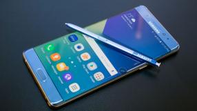 Samsung pede para consumidores desligarem o Galaxy Note 7