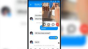 Messeger permite o compartilhamento de vídeo ao vivo pelo bate-papo!