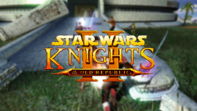 Baixar STAR WARS ™ Knights of the Old Republic ™ II - The Sith Lords ™