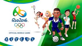 Baixar Jogos Olímpicos Rio 2016