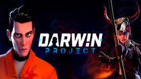 Baixar Darwin Project