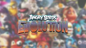 Baixar Angry Birds Evolution