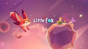 Baixar The Little Fox
