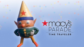 Baixar Macy's Parade Time Traveler