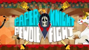 Baixar Paper Knight: PewDieFight para Windows
